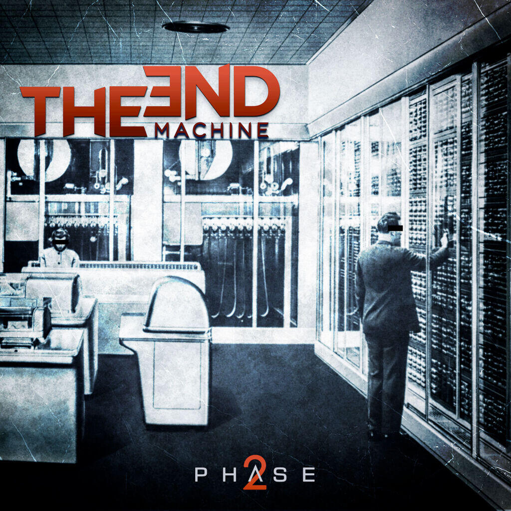 The End Machine Phase 2