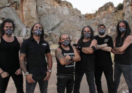 Azrael-Band