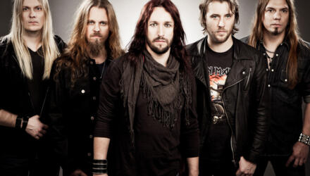 Sonata-Arctica-band