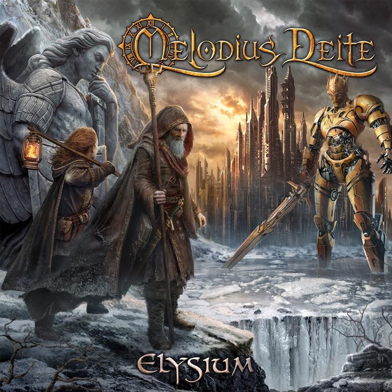 Melodius Deite Elysium