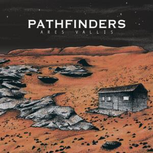 Pathfinders Ares Vallis