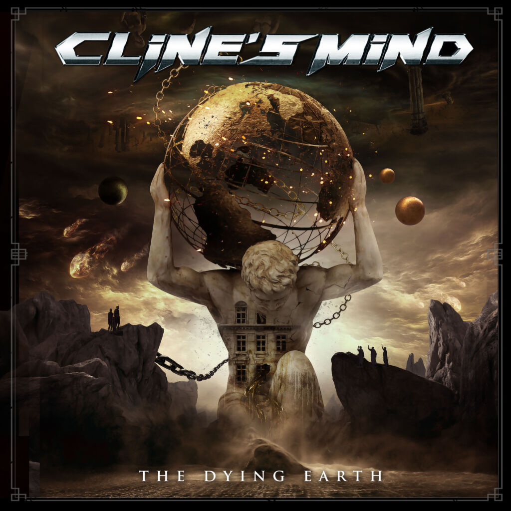 Cline's Mind The Dying Earth