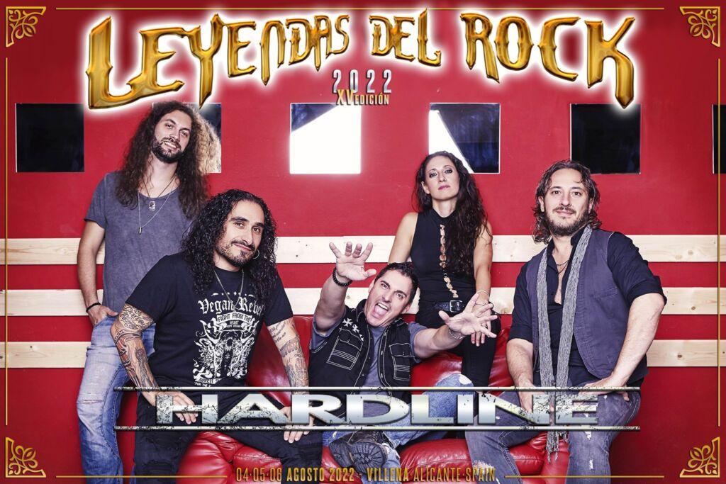 Hardline-Leyendas-Rock