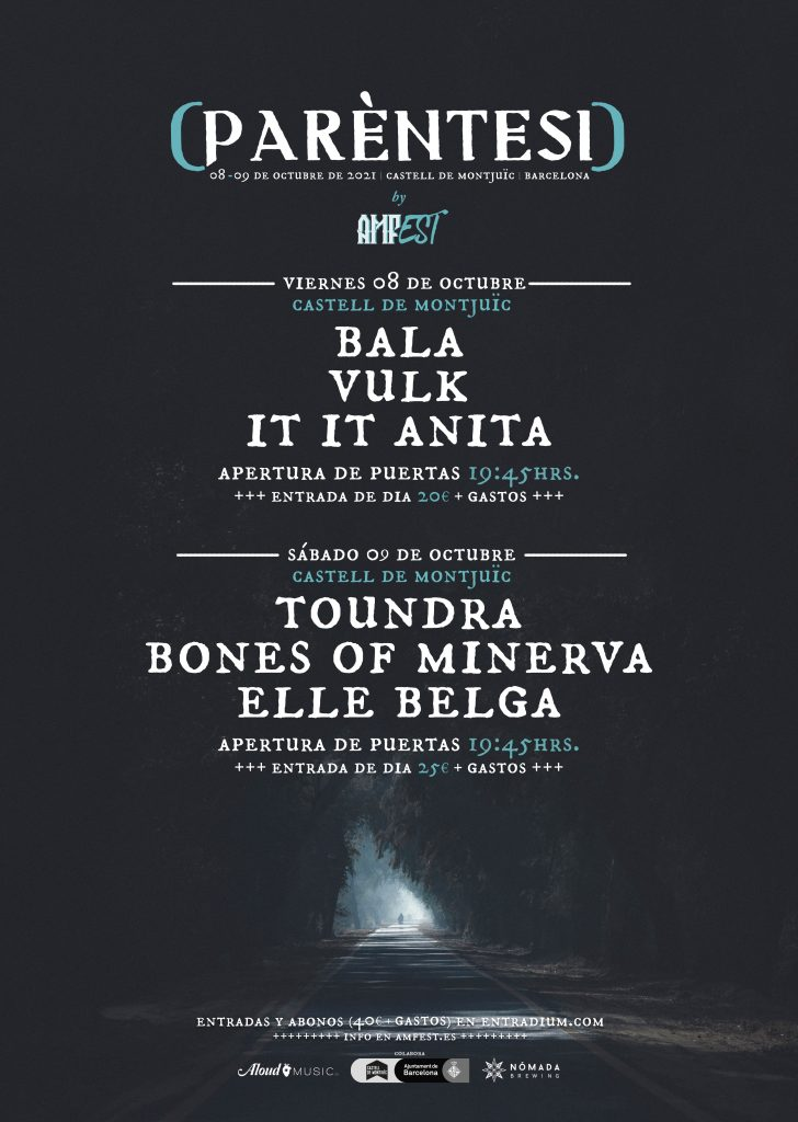 AMFEST-Parentesí-Toundra-Bala